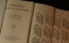 Billed af bog