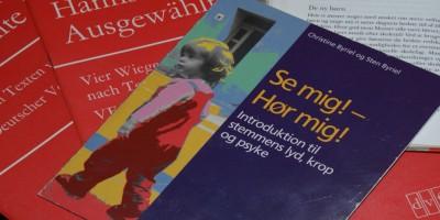 Billede af bogen